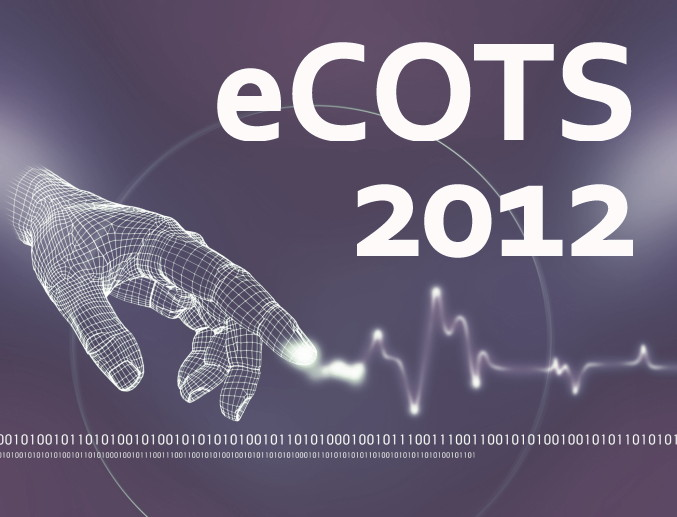 eCOTS 2012